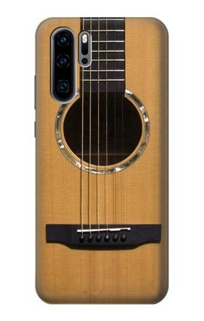 S0057 Acoustic Guitar Case For Huawei P30 Pro