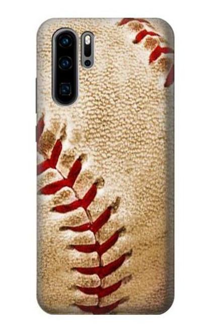 S0064 Baseball Case For Huawei P30 Pro
