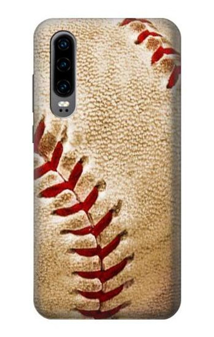 S0064 Baseball Case For Huawei P30