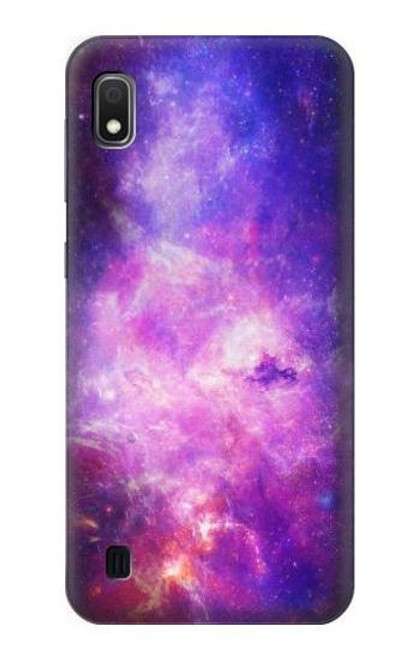 S2207 Milky Way Galaxy Case For Samsung Galaxy A10