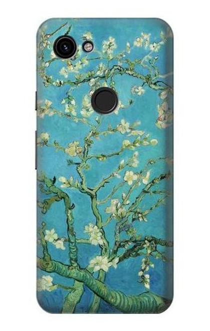 S2692 Vincent Van Gogh Almond Blossom Case For Google Pixel 3a