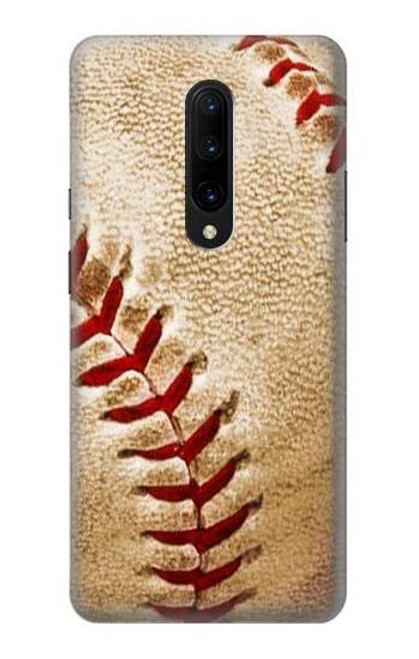 S0064 Baseball Case For OnePlus 7 Pro
