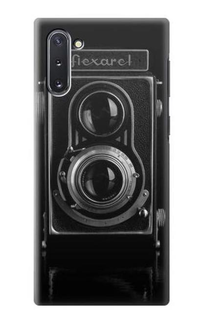 S1979 Vintage Camera Case For Samsung Galaxy Note 10