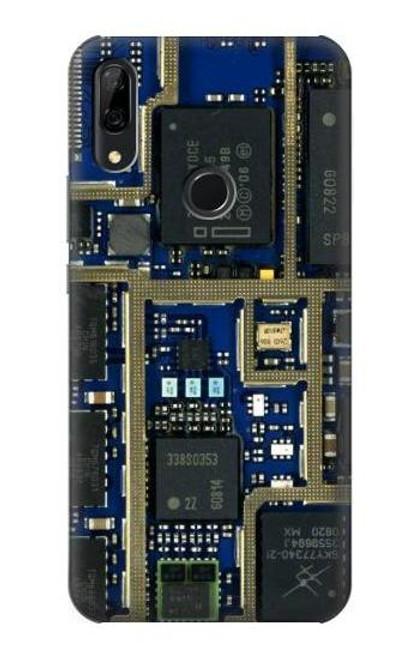 S0063 Curcuid Board Case For Huawei P Smart Z, Y9 Prime 2019