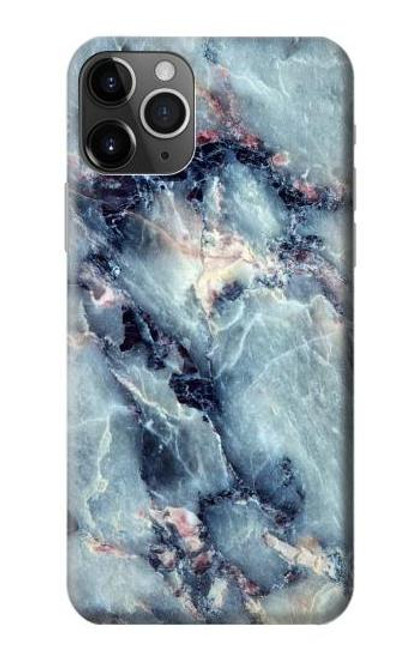 S2689 Blue Marble Texture Graphic Printed Case For iPhone 11 Pro