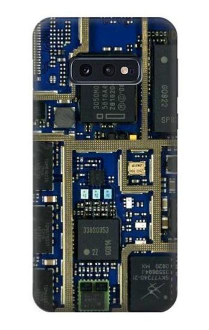 S0063 Curcuid Board Case For Samsung Galaxy S10e
