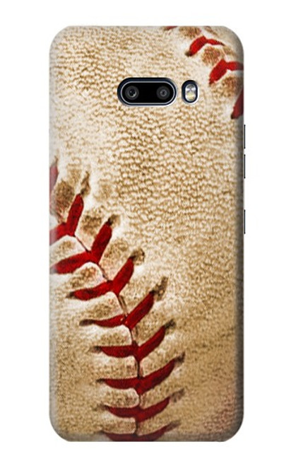 S0064 Baseball Case For LG G8X ThinQ