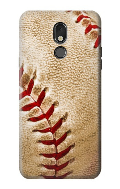 S0064 Baseball Case For LG Stylo 5