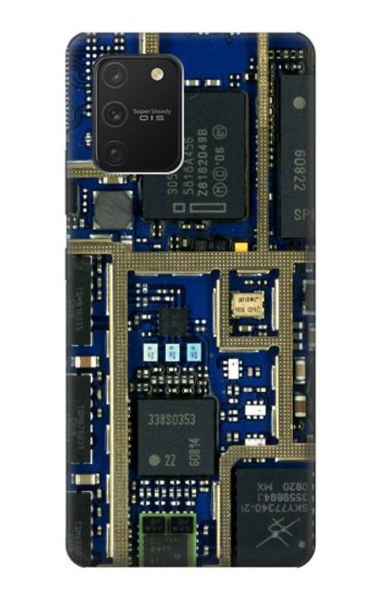 S0063 Curcuid Board Case For Samsung Galaxy S10 Lite