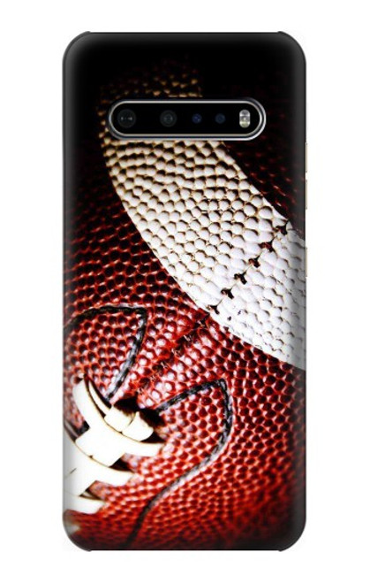 S0062 American Football Case For LG V60 ThinQ 5G
