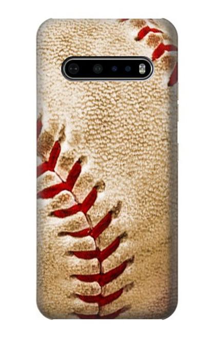 S0064 Baseball Case For LG V60 ThinQ 5G
