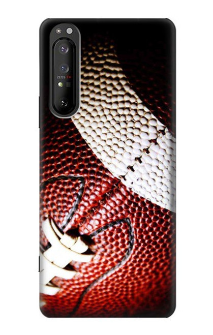 S0062 American Football Case For Sony Xperia 1 II