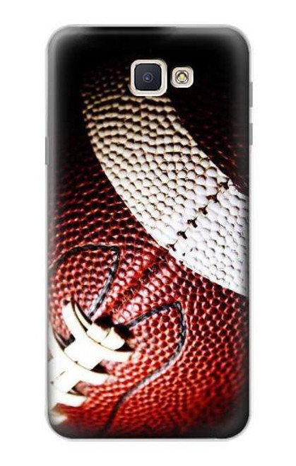 S0062 American Football Case For Samsung Galaxy J7 Prime