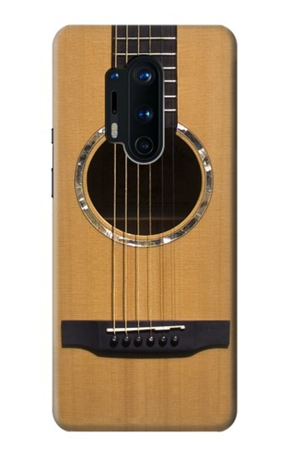 S0057 Acoustic Guitar Case For OnePlus 8 Pro