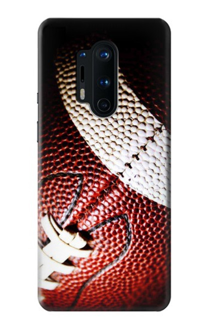 S0062 American Football Case For OnePlus 8 Pro