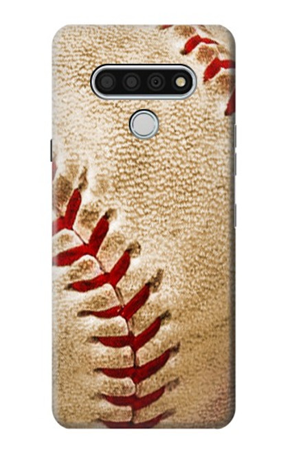 S0064 Baseball Case For LG Stylo 6