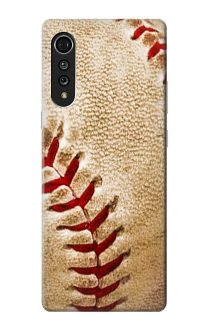 S0064 Baseball Case For LG Velvet