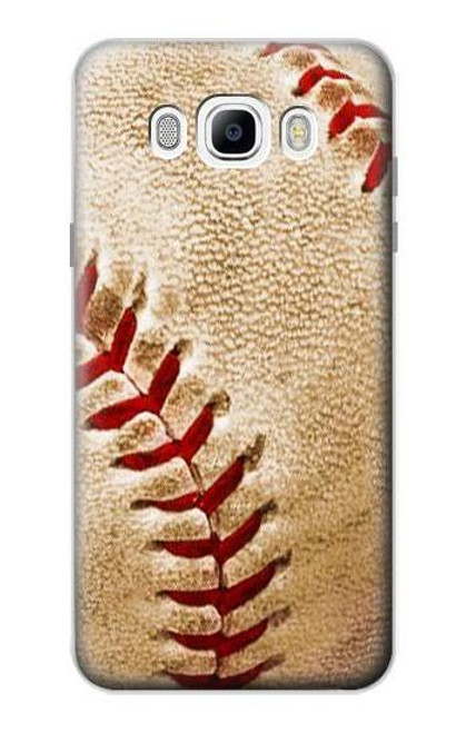 S0064 Baseball Case For Samsung Galaxy J7 (2016)