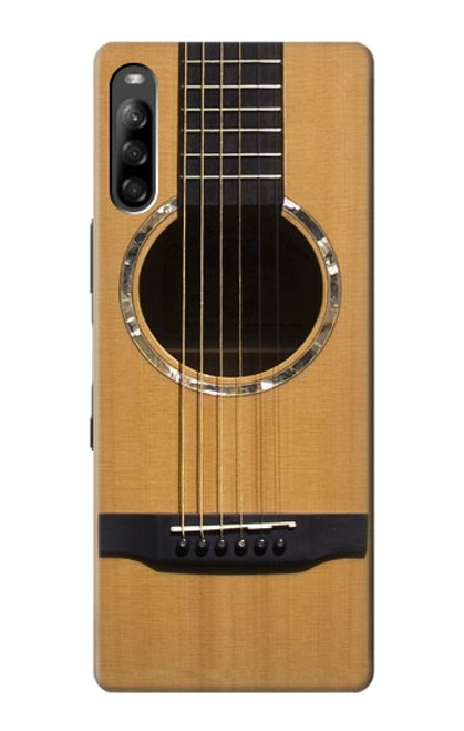 S0057 Acoustic Guitar Case For Sony Xperia L4