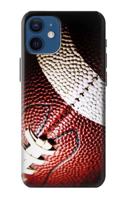 S0062 American Football Case For iPhone 12 mini