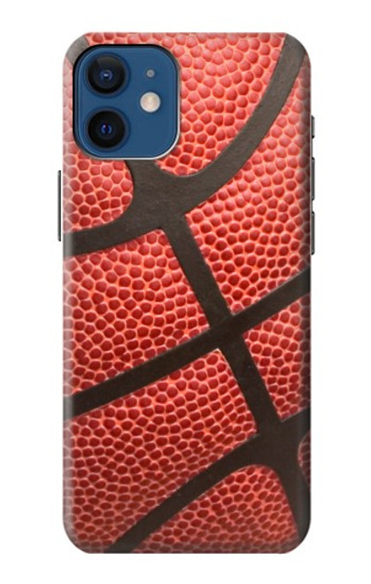 S0065 Basketball Case For iPhone 12 mini