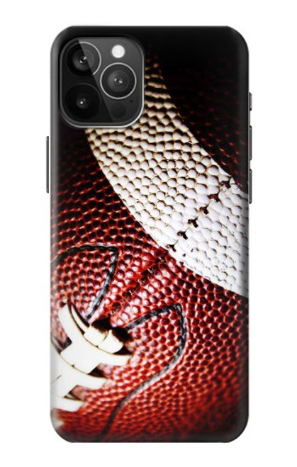 S0062 American Football Case For iPhone 12 Pro Max