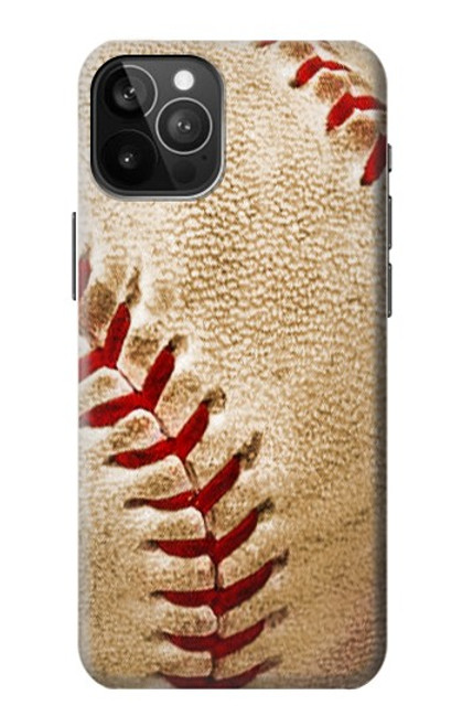 S0064 Baseball Case For iPhone 12 Pro Max