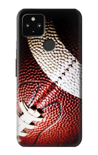 S0062 American Football Case For Google Pixel 4a 5G