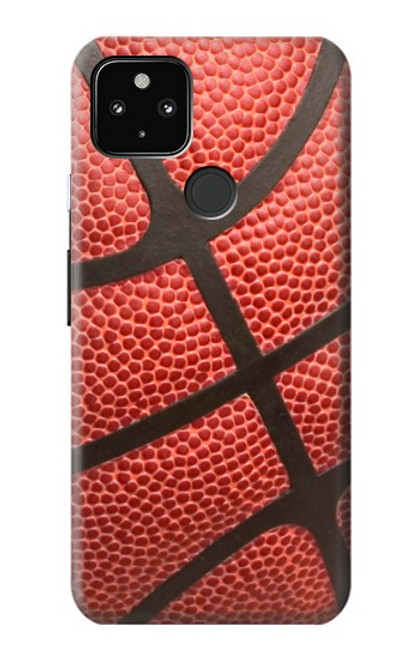S0065 Basketball Case For Google Pixel 4a 5G