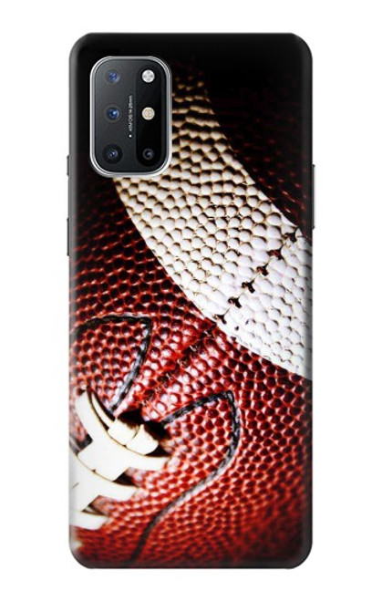 S0062 American Football Case For OnePlus 8T