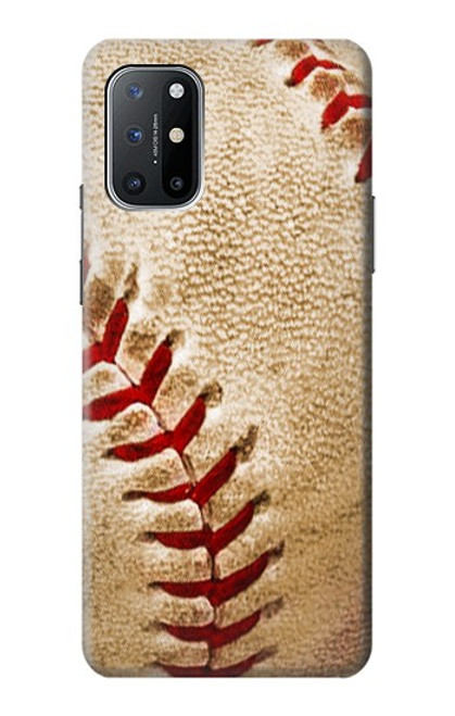 S0064 Baseball Case For OnePlus 8T