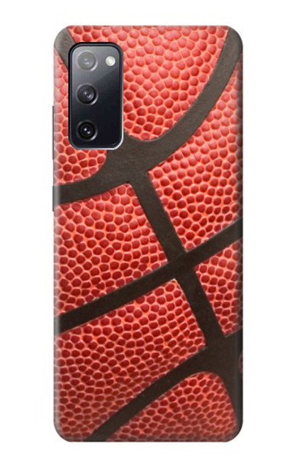 S0065 Basketball Case For Samsung Galaxy S20 FE
