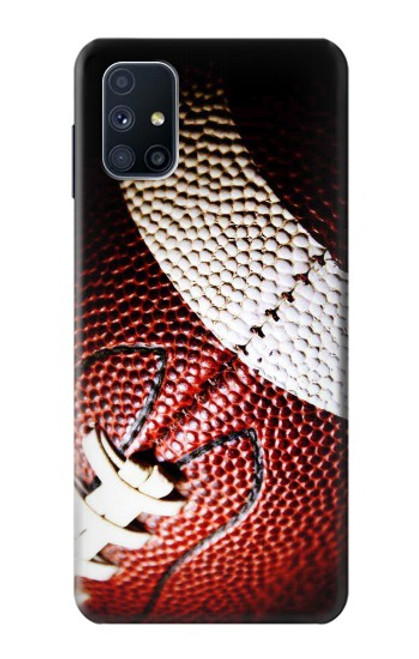 S0062 American Football Case For Samsung Galaxy M51