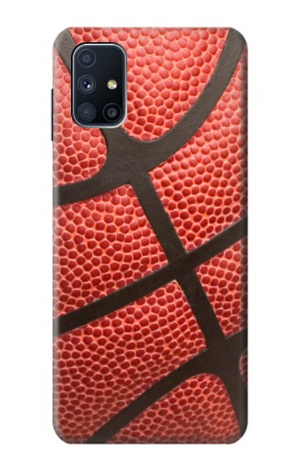 S0065 Basketball Case For Samsung Galaxy M51
