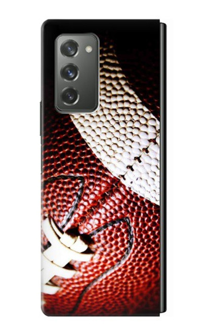 S0062 American Football Case For Samsung Galaxy Z Fold2 5G