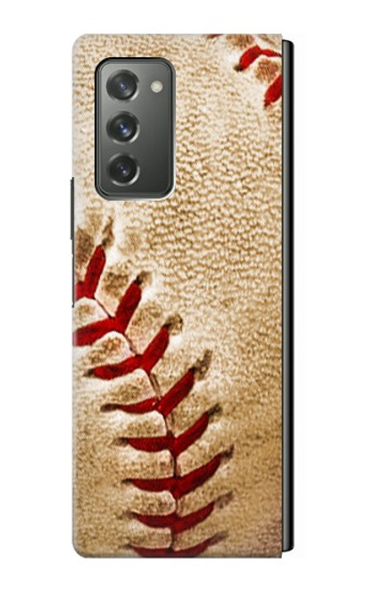 S0064 Baseball Case For Samsung Galaxy Z Fold2 5G