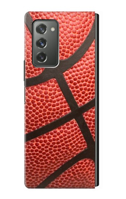 S0065 Basketball Case For Samsung Galaxy Z Fold2 5G