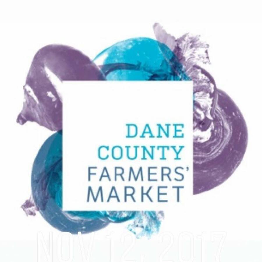 Dane CO. Farmers' Market