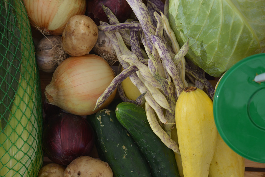 Grayslake Farmers' Market