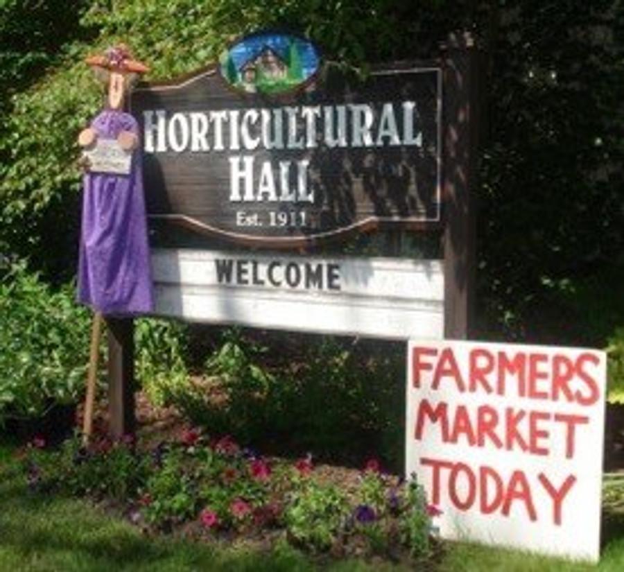 Lake Geneva Farmers' Market
