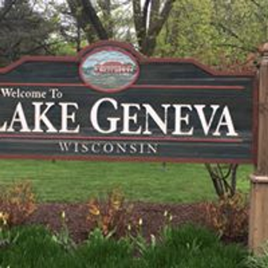 Lake Geneva Farmers' Market