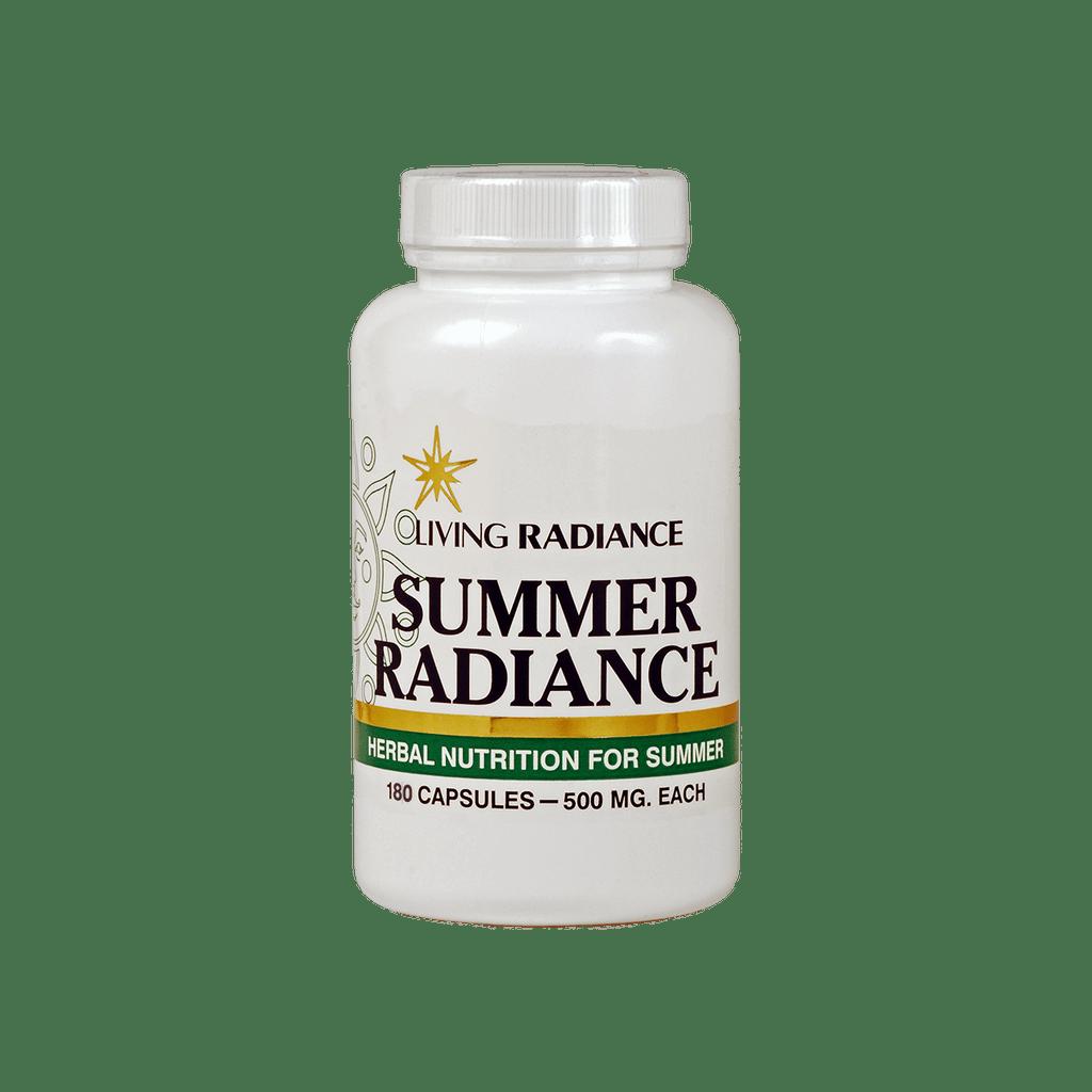 Summer Radiance