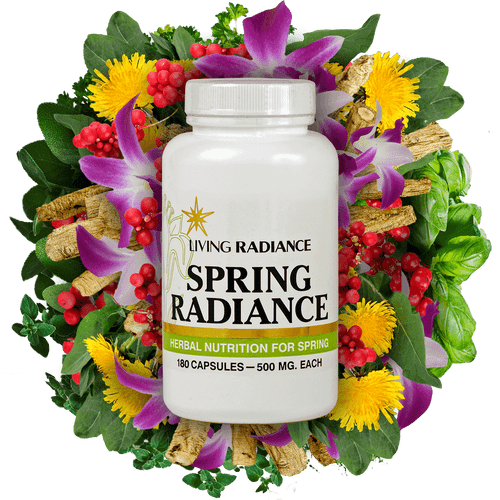 Spring Radiance