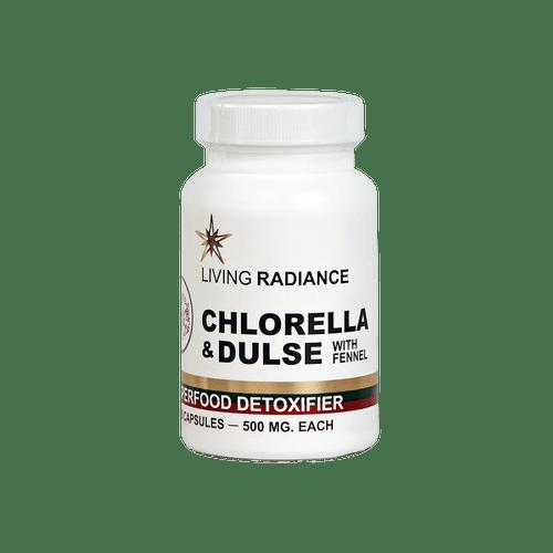 Chlorella & Dulse