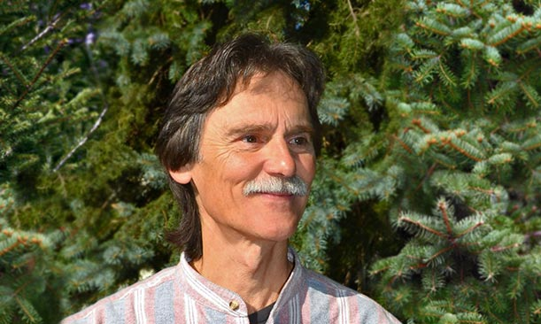 Expert Herbalist and Nutritionist Jim Williams