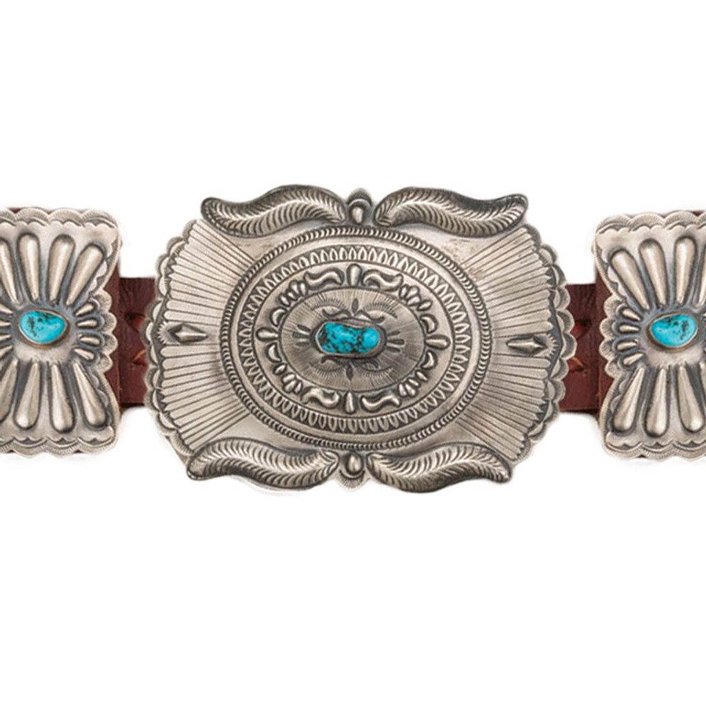 Southwest Concho Belt