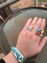 Jimson Belin Muli Color Ring (Made to order)