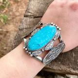 AMAZING!!! Michael Yazzie Cuff Bracelet