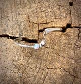 Chaco Canyon Baby Opal Twist Bracelet Artist Yolanda Skeets