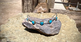 Chaco Canyon All Around My World Choker